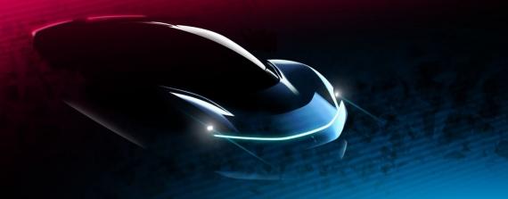 «Дизайнер» Ferrari выпустит гиперкар с электрическим приводом1