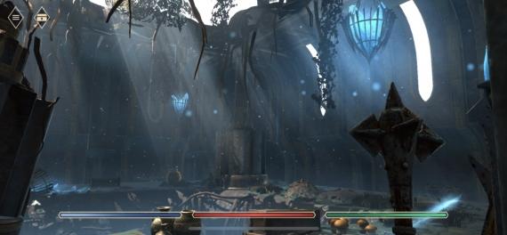 Почему вам не стоит играть в The Elder Scrolls: Blades?36