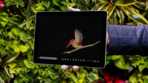 Microsoft представила альтернативу iPad за 399 долларов0