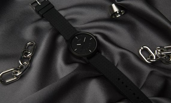 Watch 9 — гибридные умные часы от Lenovo4