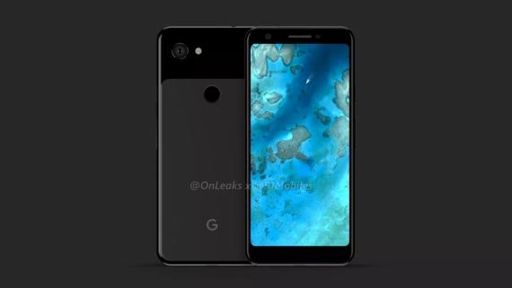 Новые подробности о Google Pixel 3 Lite и 3 Lite XL0