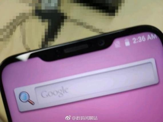 Meizu 8X впервые среди устройств бренда получит вырез в экране1