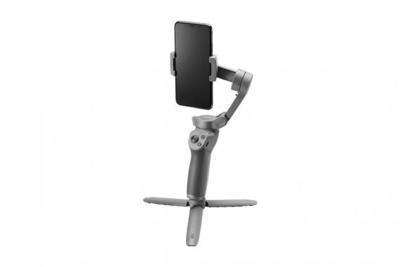 DJI представила складной стабилизатор Osmo Mobile32