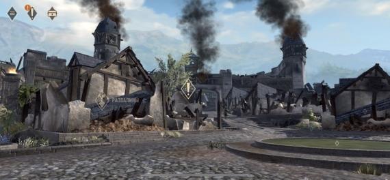 Почему вам не стоит играть в The Elder Scrolls: Blades?9