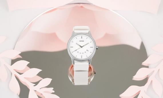 Watch 9 — гибридные умные часы от Lenovo3