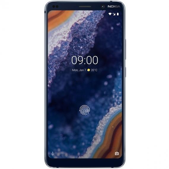 В России стартовали продажи Nokia 9 PureView1