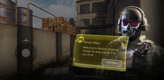 Бета Call of Duty: Legends of War для Android: как установить?4