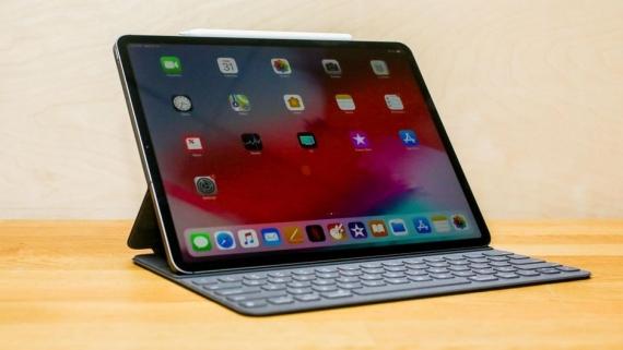 Что говорят журналисты об iPad Pro (2018)4