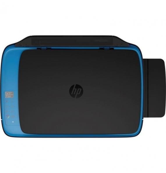 HP представила обновлённую линейку МФУ2