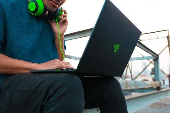 Razer обновила игровой ноутбук Blade5