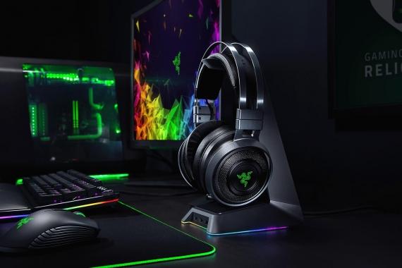 С Razer Nari Ultimate игры могут «влепить» пощёчину2