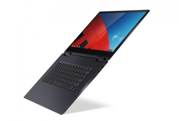 Lenovo Yoga Chromebook: большой и дорогой хромбук3