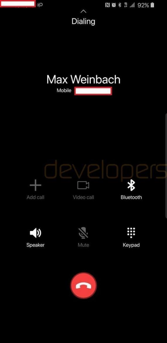 Что нового в Samsung Experience 10 на Android Pie?14