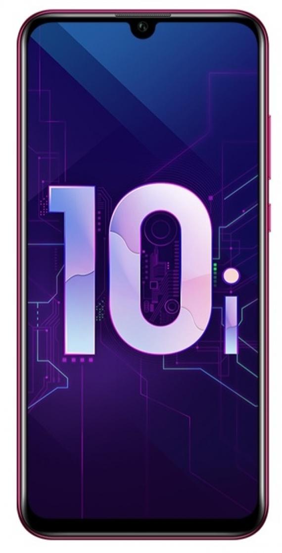 Сравнение характеристик Honor 10i и Honor 10 Lite1