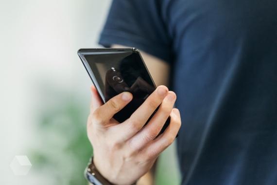 Первое впечатление от Sony Xperia XZ317