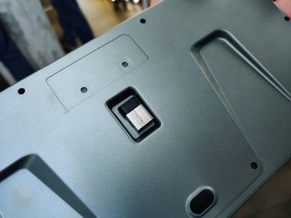 Prestigio click&touch: клавиатура, тачпад и мышь в одном лице6