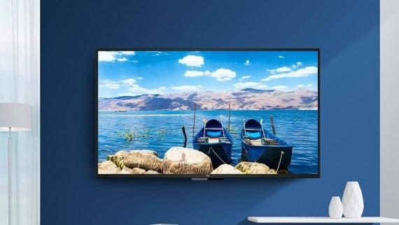 Xiaomi представила 40-дюймовую модель телевизора Mi TV 4A2