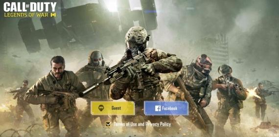 Бета Call of Duty: Legends of War для Android: как установить?1