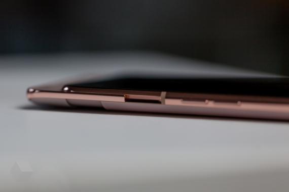 Обзор Samsung Galaxy A80. Помощник инстаблогера8