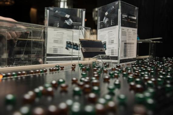 Производитель модулей памяти KLEVV выходит на российский рынок2