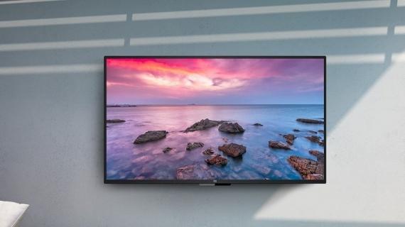 Xiaomi представила 40-дюймовую модель телевизора Mi TV 4A1