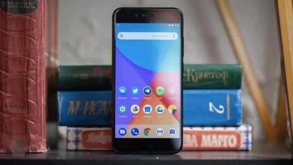Xiaomi Mi A2 и Mi A1: что изменилось?1