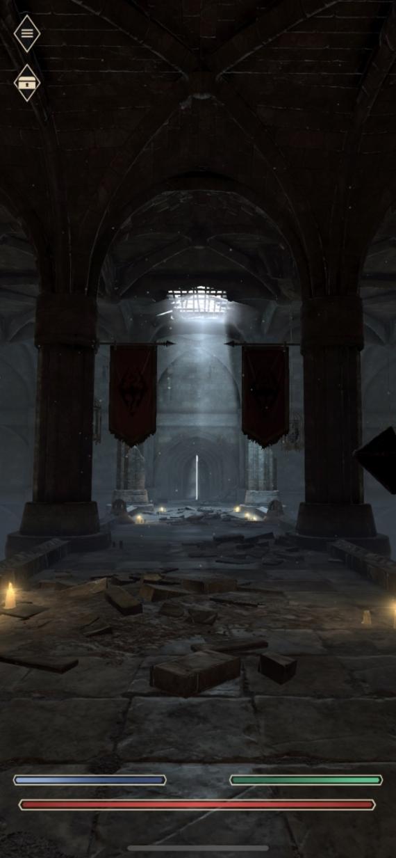 Почему вам не стоит играть в The Elder Scrolls: Blades?38
