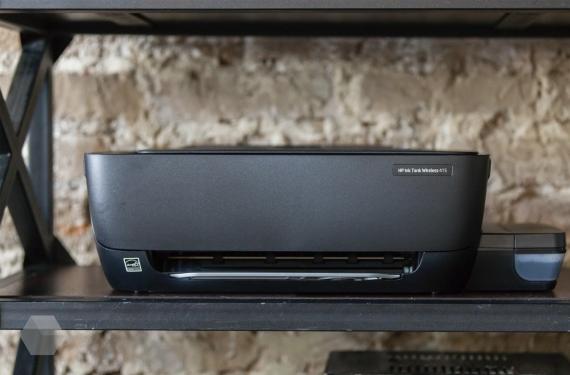 Обзор принтера HP Ink Tank Wireless 415 — беспроводной помощник2