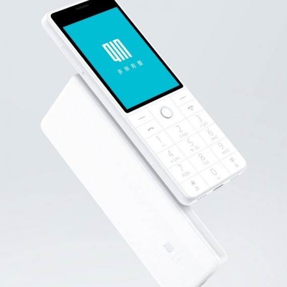 На сервисе Xiaomi собирают средства на серию кнопочных телефонов1