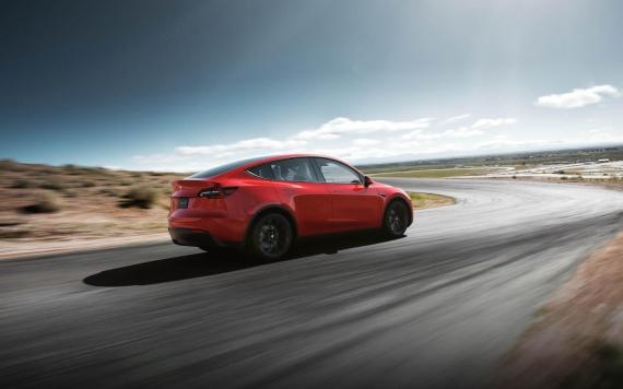 Встречайте Tesla Model Y: релиз осенью 2020, от 47 тысяч долларов2