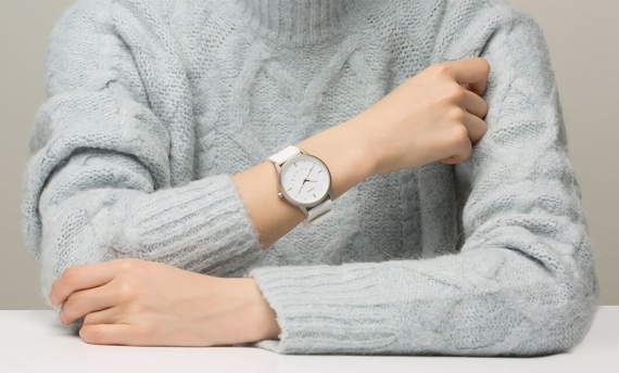 Watch 9 — гибридные умные часы от Lenovo2