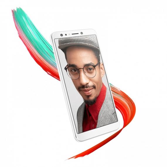 Новые смартфоны серии ZenFone представлены в России2