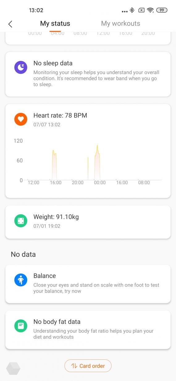 Обзор Xiaomi Mi Band 5: неужели снова топ?8