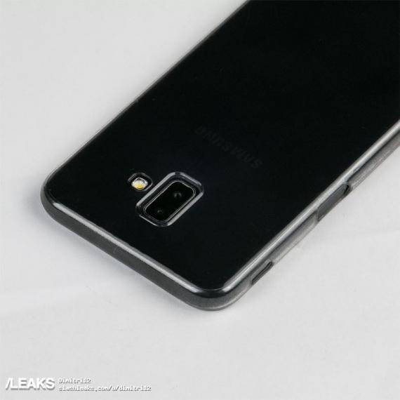 J6+ и J4+ получат уникальную фишку для вcего модельного ряда Galaxy3