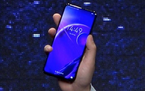 Huawei готовит Honor Magic 2 с Kirin 9801