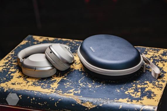 Наушники с шумоподавлением Sony MDR-1000X и WH-1000XM2 — какие лучше?4