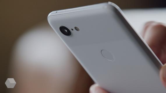 Полный обзор Google Pixel 3 XL до анонса1