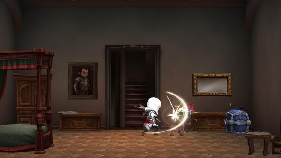 Ubisoft анонсировала новую игру в серии Assassin's Creed для iOS и Android5