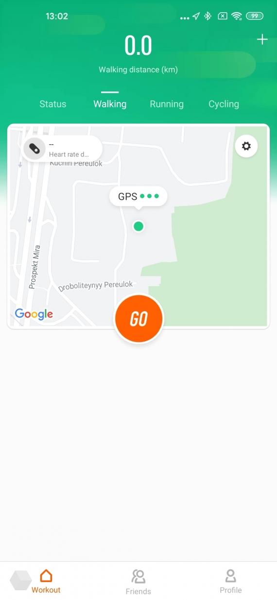 Обзор Xiaomi Mi Band 5: неужели снова топ?10