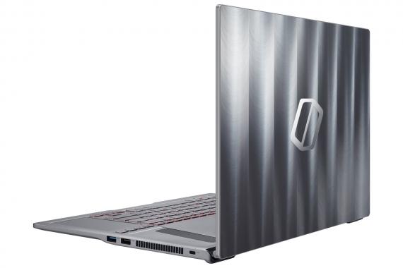 Samsung представила игровой ноутбук на шестиядерном Core i75