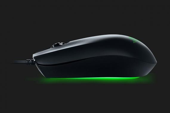Razer выпустила доступную мышь с подсветкой Razer Chromа2