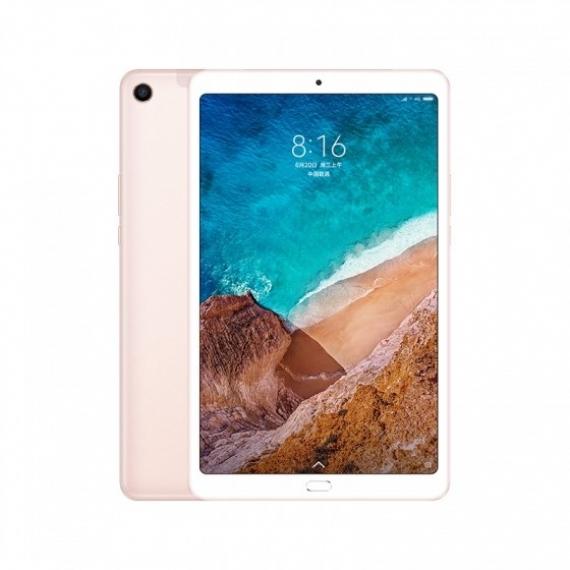 Xiaomi Mi Pad 4 Plus: больше экран и аккумулятор1