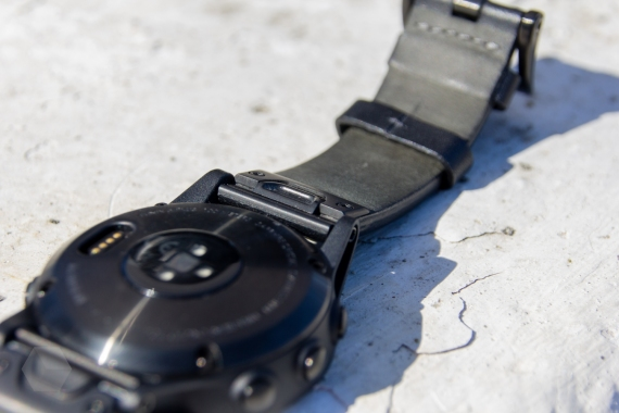 Обзор Garmin Fenix 5 Plus. Почему это лучшие часы для спортсменов?4