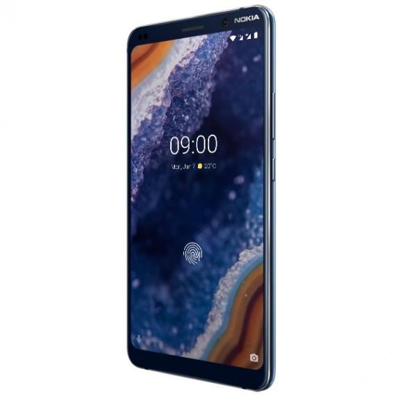 В России стартовали продажи Nokia 9 PureView3