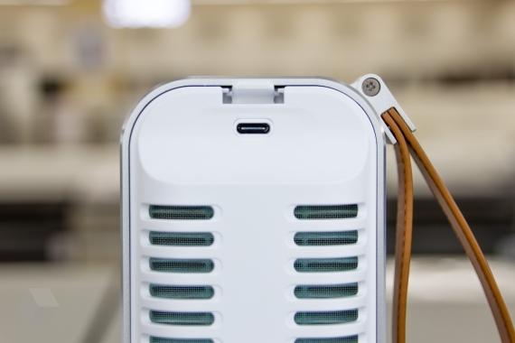 Очиститель воздуха LG PuriCare Mini. Чистый воздух там, где ты5