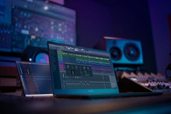 Razer обновила игровой ноутбук Blade2