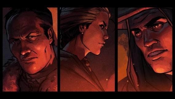 23 октября CD Project RED выпустит новую игру во вселенной «Ведьмака»3