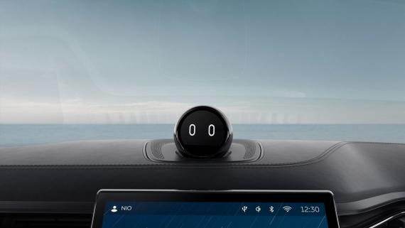 Китай готовится конкурировать с Tesla в производстве кроссоверов3