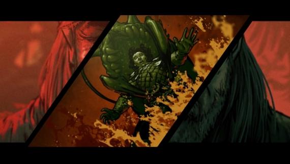 23 октября CD Project RED выпустит новую игру во вселенной «Ведьмака»1