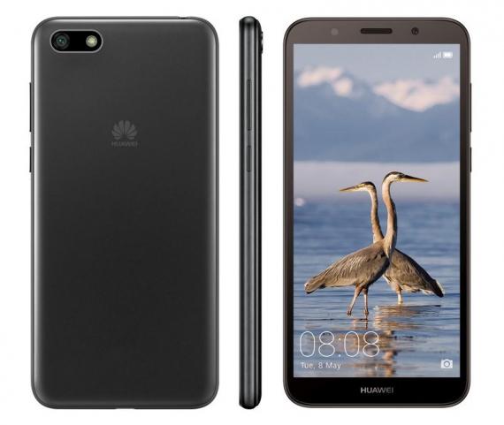 Первые изображения смартфонов обновлённой Y-серии от Huawei2